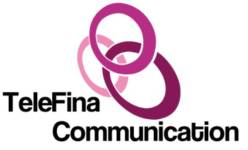Telefina Communications Logo